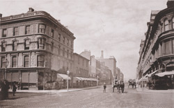 Deansgate, Looking South